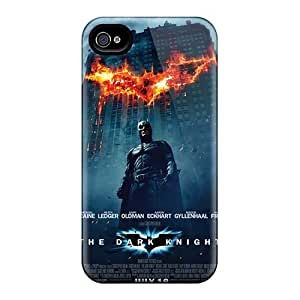Iphone 4/4s Iss3875VZXN Custom High-definition Ant Man Skin Scratch Resistant Hard Phone Covers -Marycase88