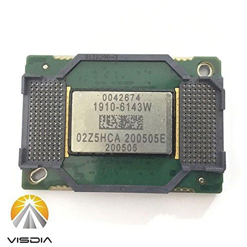 Newest Generation DLP Projector TV DMD Chip 1910-6143W 1910-6145W 4719-001997 1910-6103W