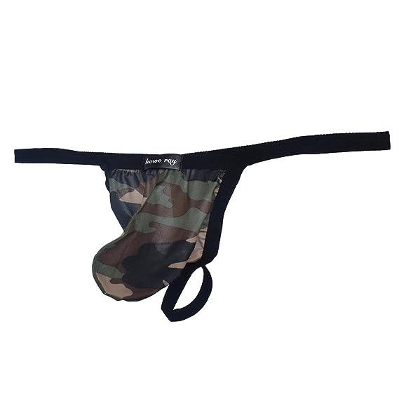 Calzoncillos Hombre,Winwintom Hombre Ropa Interior Underwear,String - Tanga Slip para Hombre Ropa