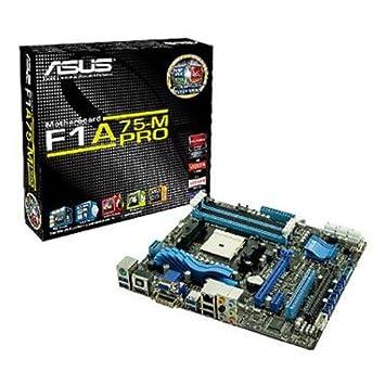 Driver for Asus F1A75-M LE Realtek Ethernet