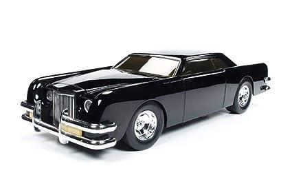 Don Auto World >> Amazon Com Auto World The Barris Car Hard Top Black