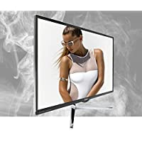 QX View QX3214 REAL 144 CAPTAIN 32 FHD (1920x1080) Gaming Monitor Native 144Hz/1ms, Eye Free, Hot Key, LOS