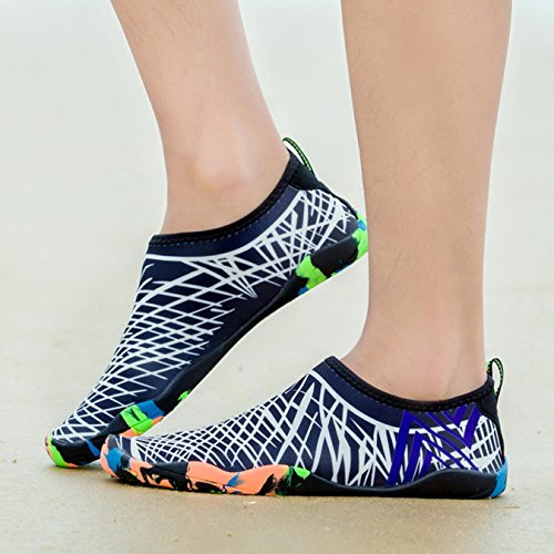 Swimming Adult On Beach Comfortable Shoes Dry Shoes Sneakers Women Aqua Outdoor Quick Water Sport Slip Seaside Wading w8PqUPTR
