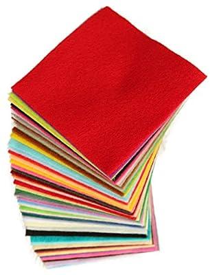 4x4 inch Soft Fabric Sheet
