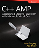 C++ AMP (Developer Reference)