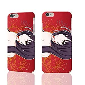 Hibiki Works LOVELY X CATIONS Izumi Wakoto Customized design personalized unique hard plastic 3D Case Cover for iPhone6 4.7 inches Case Cover, Protection Perfect fit for iPhone 6 4.7 inches phone case