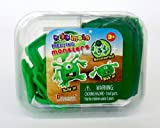 Blobimals Melting Green Monster Gobble