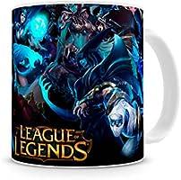 Caneca League of Legends I