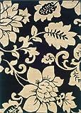 Oriental Weavers Camden 2235B Area Rug, 3-Feet 3-Inch By 5-Feet 5-Inch