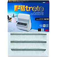Filtrete OAC100RF Replacement Filter, 9 1/2 x 7 1/4