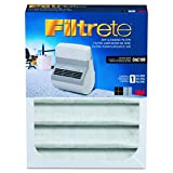 3m air purify - Filtrete OAC100RF Replacement Filter, 9 1/2 x 7 1/4