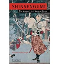 Shinsengumi par Romulus Hillsborough