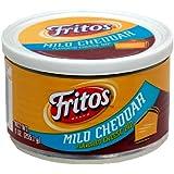 Fritos Mild Cheddar Cheese Dip, 9 Ounce