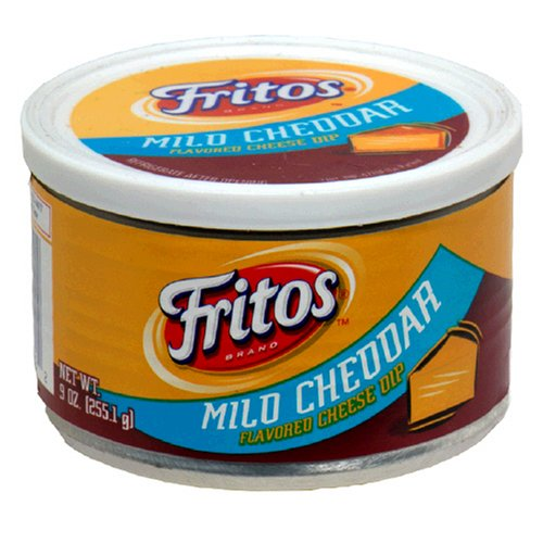 (Fritos Mild Cheddar Cheese Dip, 9 Ounce)