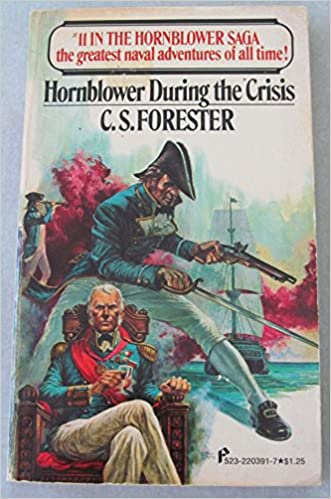 Commodore hornblower ebook by c. S. Forester 9781618860408.