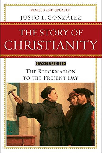 Story Of Christianity,V.Ii