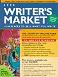 Image of 1998 Writer's Market: Where & How to Sell What You Write (Book and CD)