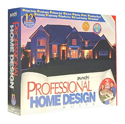 Professional Home Design