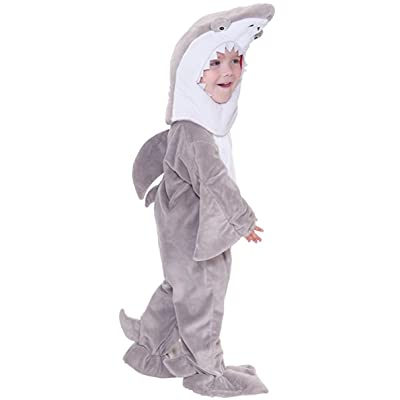 Shark Attack Toddler Costume: Toys & Games