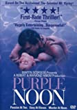 Purple Noon (Widescreen) (Bilingual) [Import]