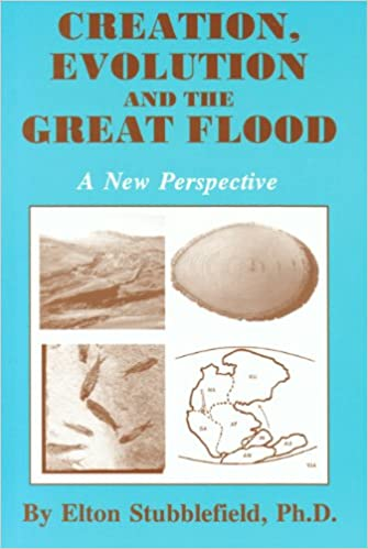 Creation, Evolution and the Great Flood: A new perspective