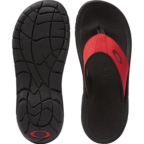 Images of Oakley Men's Supercoil 2.0 Sandals9Red Line