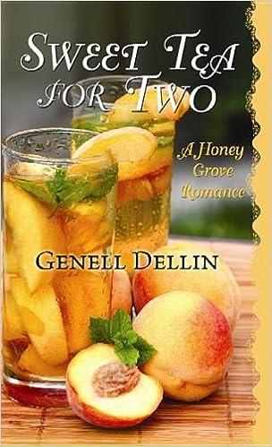 Sweet Tea for Two (Honey Grove Romance)
