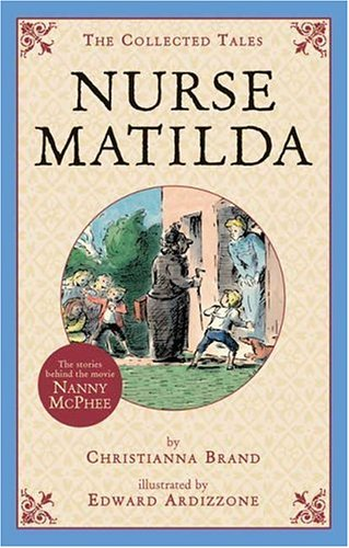 Download Nurse Matilda: The Collected Tales pdf epub