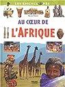 Au coeur de l'Afrique par Nantet