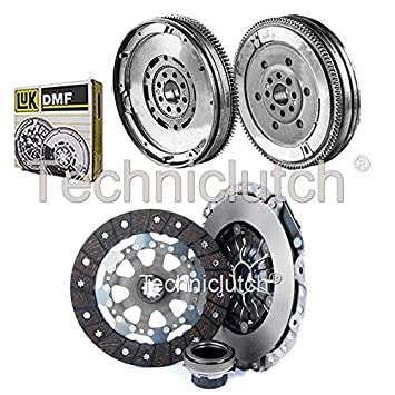 NATIONWIDE3 Pieza Kit de Embrague y Luk Dmf 7426816679606: Amazon.es: Coche y moto