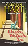 Death Walked In, Carolyn G. Hart, 0060724145