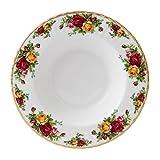 Royal Albert 15210014 Old Country Roses Rim Soup Bowl