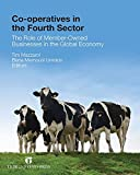 img - for Co-operatives in the Fourth Sector: The Role of Member-Owned Businesses in the Global Economy book / textbook / text book