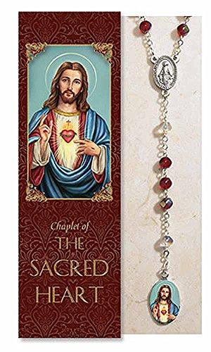 Christian Brands Sacred Heart Chaplet