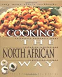 Cooking the North African Way (Easy Menu Ethnic Cookbooks)
