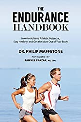 Dr  Phil Maffetone: Inside 'The Endurance Handbook