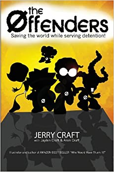 "Image result for ""The offenders: saving the world while serving detention!"""