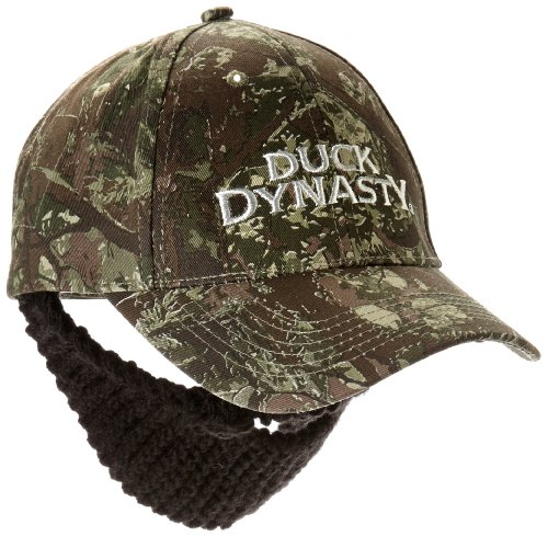 Beard Head Dynasty Camouflage Baseball product image