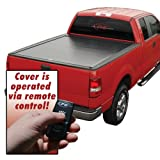 Pace Edwards BL2028 Bedlocker Electric Tonneau Canister, XSB Ford Super Crew / SuperCab 04-10