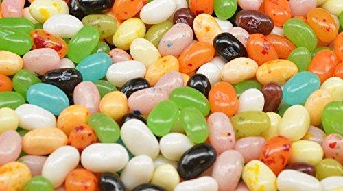 BeanBoozled Jelly Belly Beans Bulk 25 lb Box