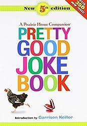 [Pretty Good Joke Book]Pretty Good Joke Book BY Keillor, Garrison(Author)Paperback