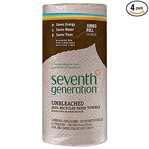 Seventh Generation Paper Towels