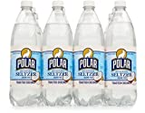 Polar 100% Natural Seltzer - 12 x 1L - Toasted Coconut