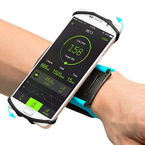 VUP Running Armband Rotatable Wristband product image