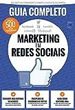 capa de Guia Completo. Marketing em Redes Sociais