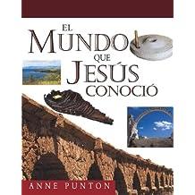 Mundo que Jesus conocio