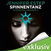 Spinnentanz (Elemental Assassin 2) | Jennifer Estep