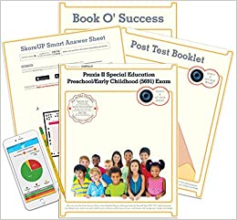 photograph relating to Praxis 1 Practice Test Printable referred to as Praxis II Exceptional Schooling Preschool/Early Childhood (5691