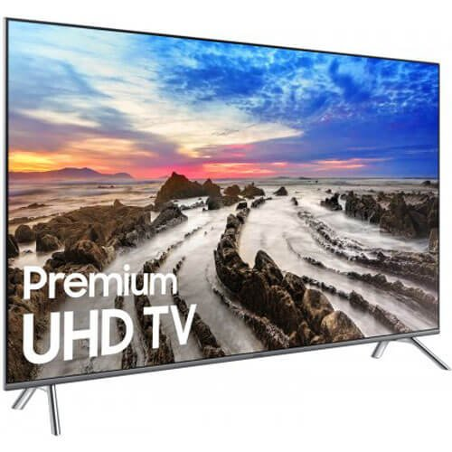 Samsung\u0027s dizzying list of high tech features, it\u0027s no wonder their 82- Inch 4K Ultra HD Smart LED TV is one the best 80-inch TVs available today. Best 80-Inch 2018 - Top 7 Guide \u0026 Expert Reviews Consumer