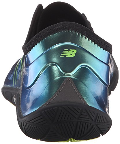 New Balance Unisex-adult UX200V1 Training Shoe, Toxic, 10 D US Toxic